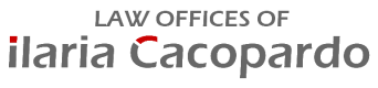 Law Offices of Ilaria Cacopardo PA